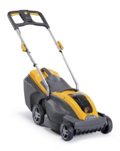 Stiga SLM536AE 48v 500 Series Cordless Lawn Mower 34cm BODY ONLY