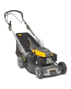 Stiga Twinclip 50S Self Propelled Petrol Lawn Mower 48cm