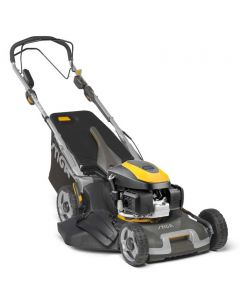 Stiga Twinclip 55SVEQH Self Propelled Petrol Lawn Mower 53cm