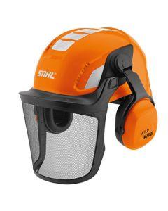 Stihl Children's Toy Helmet