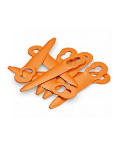 Stihl Grass Trimmer Plastic Blades