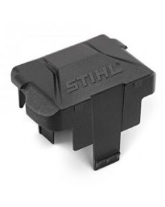Stihl Cover For AK Battery Slot