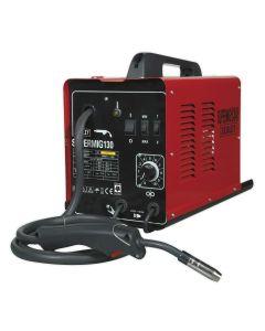 Sealey Supermig Mini MIG Welder 130Amp 230V