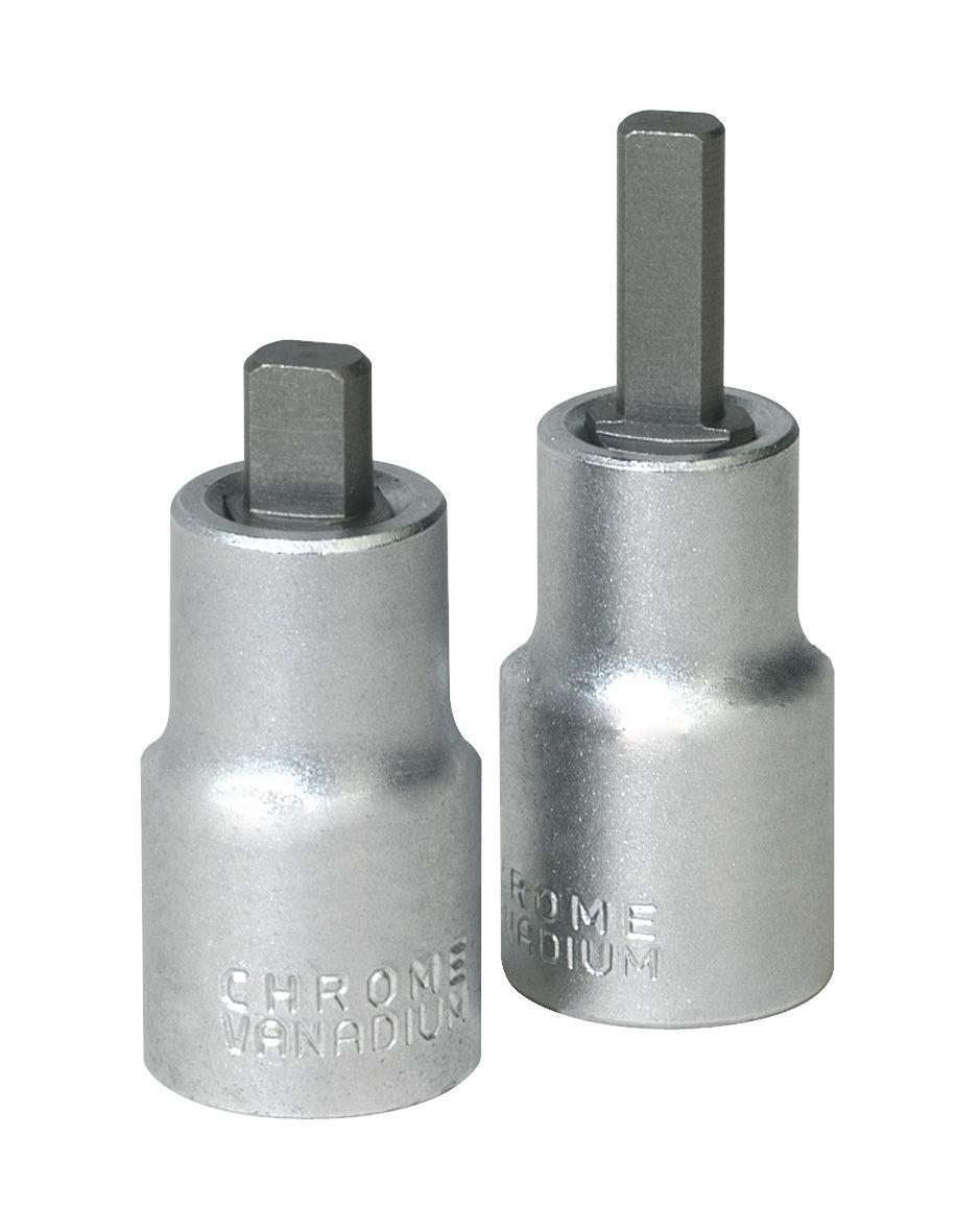 """Sealey Strut Leg Pry Socket Set 2pc 1/2""""Sq Drive"""