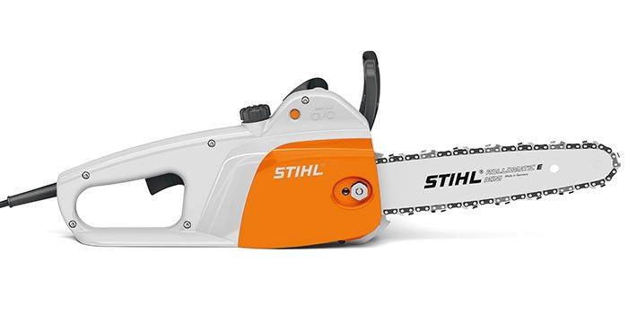 Stihl MSE141C-Q 1400w Electric Chain Saw 30cm