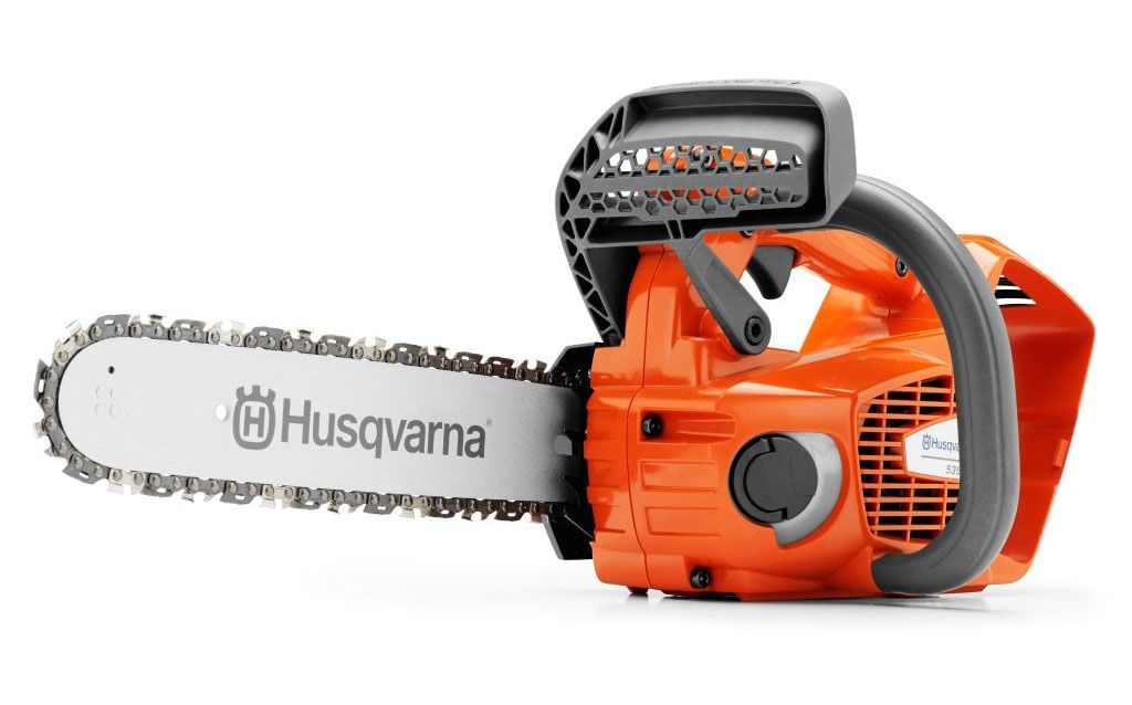 Husqvarna T535iXP 36v Cordless Top Handle Chain Saw 36cm BODY ONLY