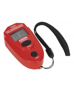 Sealey Paint Thickness Gauge