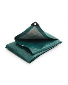 Tarpaflex 140gsm Green Super Tarpaulins