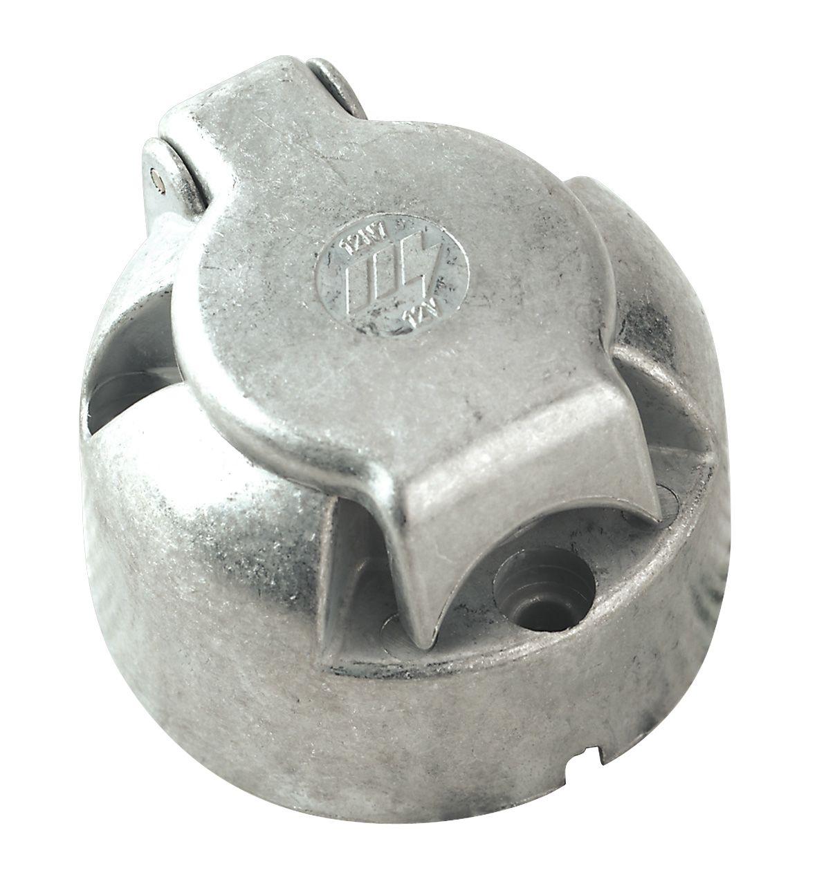 Sealey Towing Socket N-Type Metal 12V