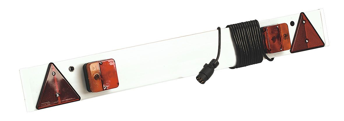 Sealey Trailer Board 4ft with 5m Cable