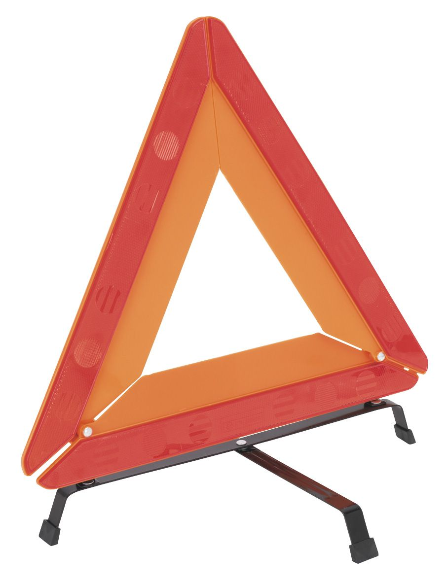 Sealey Warning Triangle CE Approved