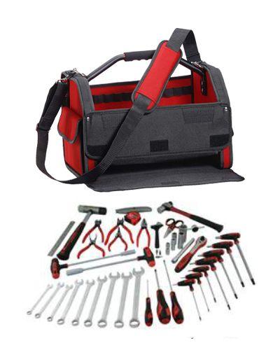 Teng Tools Carrying Tool Kit TC045B