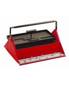 Teng Tools Lockable Barn Style Tool Box