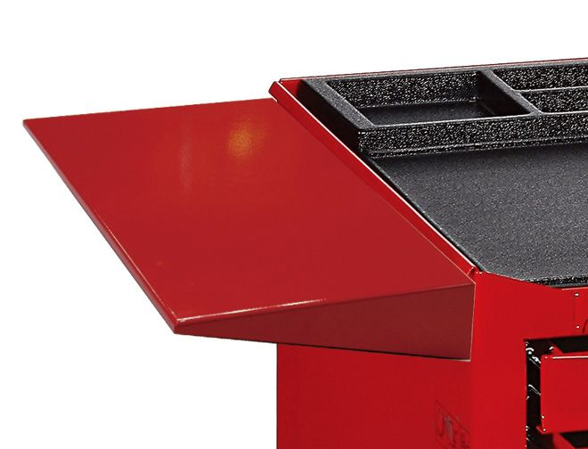 Teng Tools Roller Cabinet Side Shelf