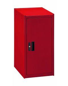 Teng Tools Lockable 2 Shelf Side Cabinet