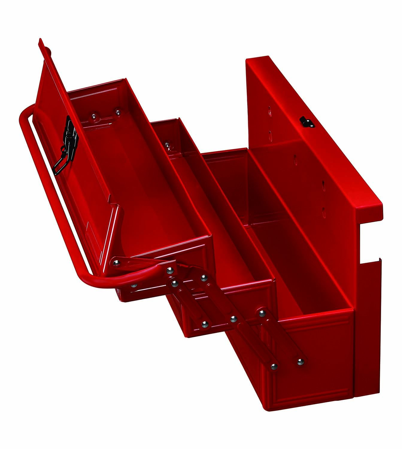 Teng Tools 3 Drawer Cantilever Side Box