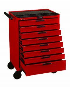 Teng Tools 8 Drawer 8 Series Roller Cabinet TCW808N