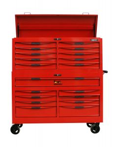 """Teng Tools 53"""" 19 Drawer Monster Stack System TCW819STACK"""