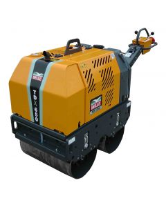 Belle TDX650 Twin Drum Compaction Roller