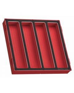 Teng Tools EVA 4 Compartment Empty Storage Tray
