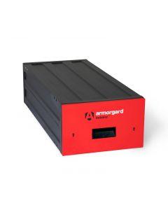 Armorgard TKD1 TrekDror Van Box