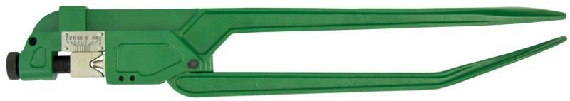 Indent Crimp Tool 10-95mm