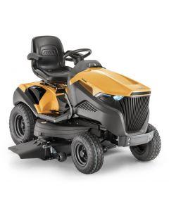 Stiga Tornado 7121HWSY Petrol Ride On Lawn Mower 121cm