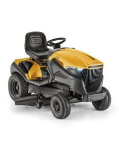 Stiga Tornado 6108HW Petrol Ride On Lawn Mower 108cm