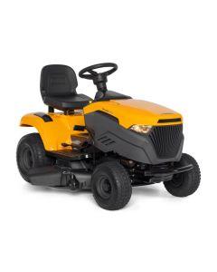 Stiga Tornado 2098H Petrol Ride On Lawn Mower 98cm