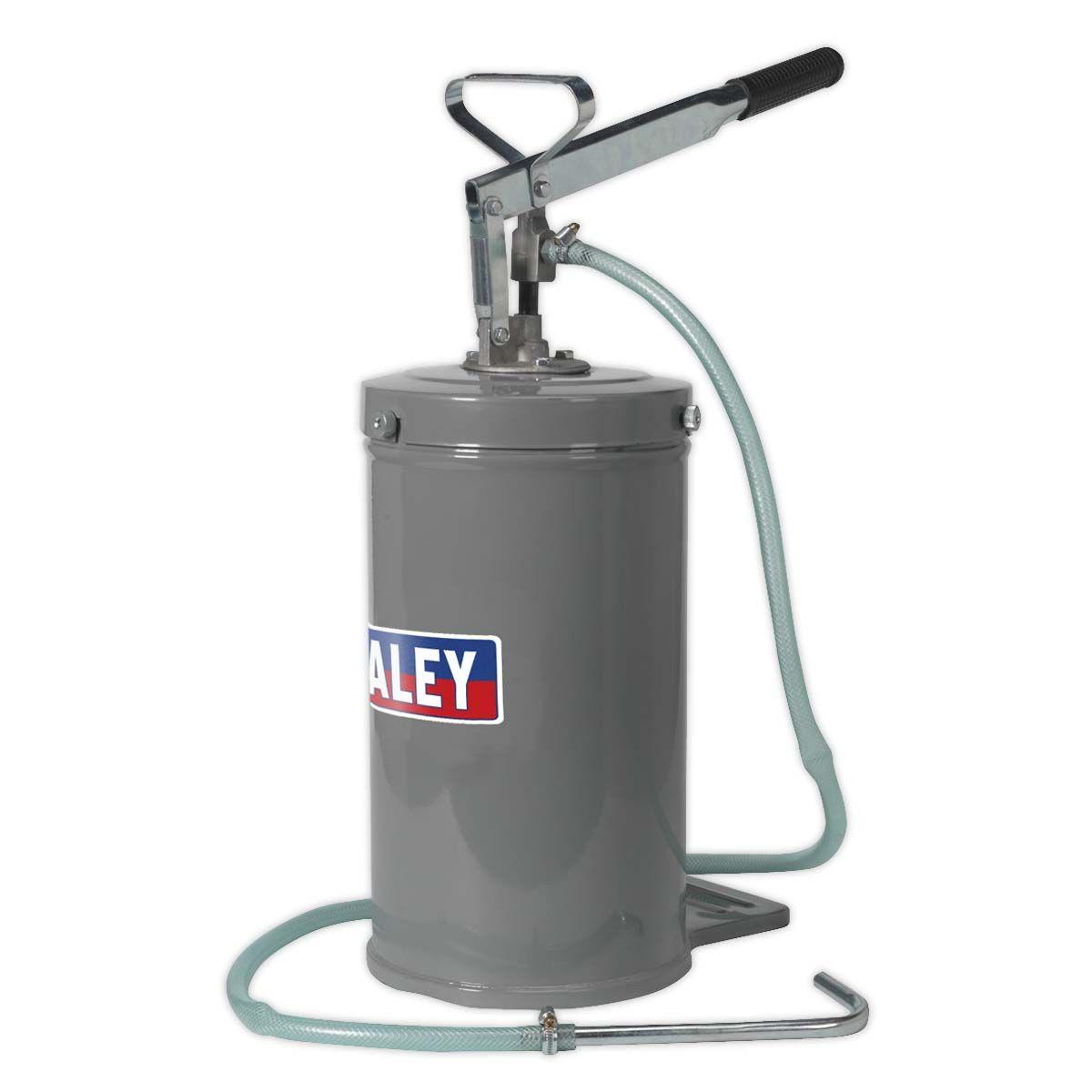 Sealey Oil Dispensing Unit 14L