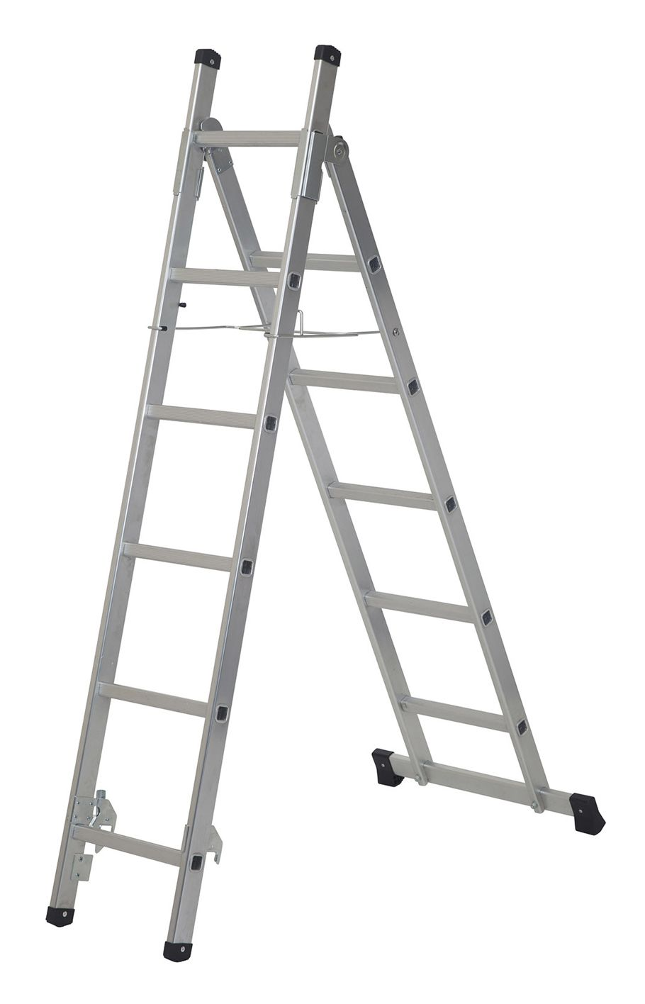 Youngman 3 Way Combination Ladders
