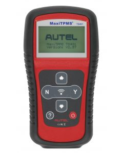 Sealey Autel TPMS Diagnostic & Service Tool