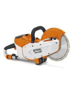 Stihl TSA230 36v Cordless Disc Cutter Cut Off Saw 230mm BODY ONLY