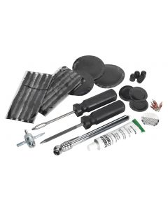 Sealey Temporary Puncture Repair & Service Kit