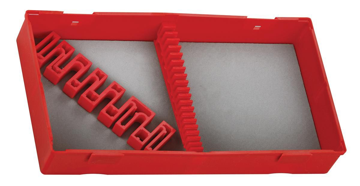 Teng Tools Spanner / Screwdriver Empty Tray