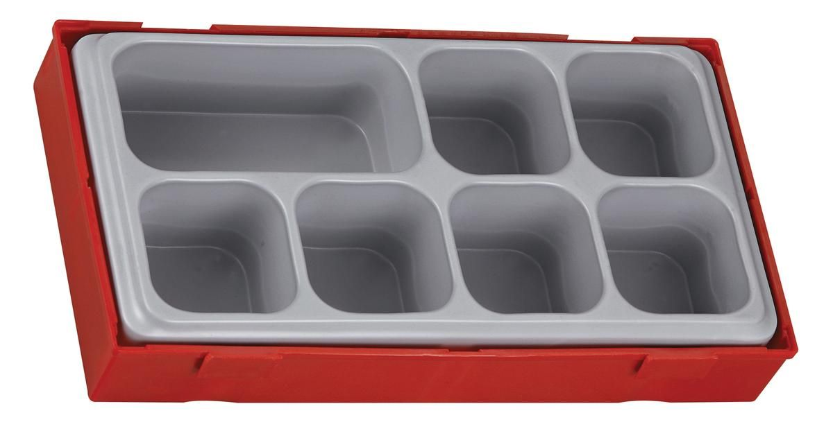 Teng Tools 7 Compartment Empty Storage Tray