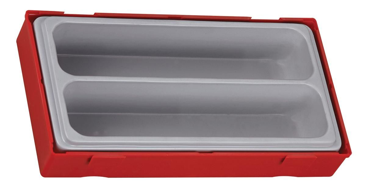 Teng Tools 2 Compartment Empty Storage Tray