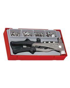 Teng Tools 81 Piece Nutsert Tool Set