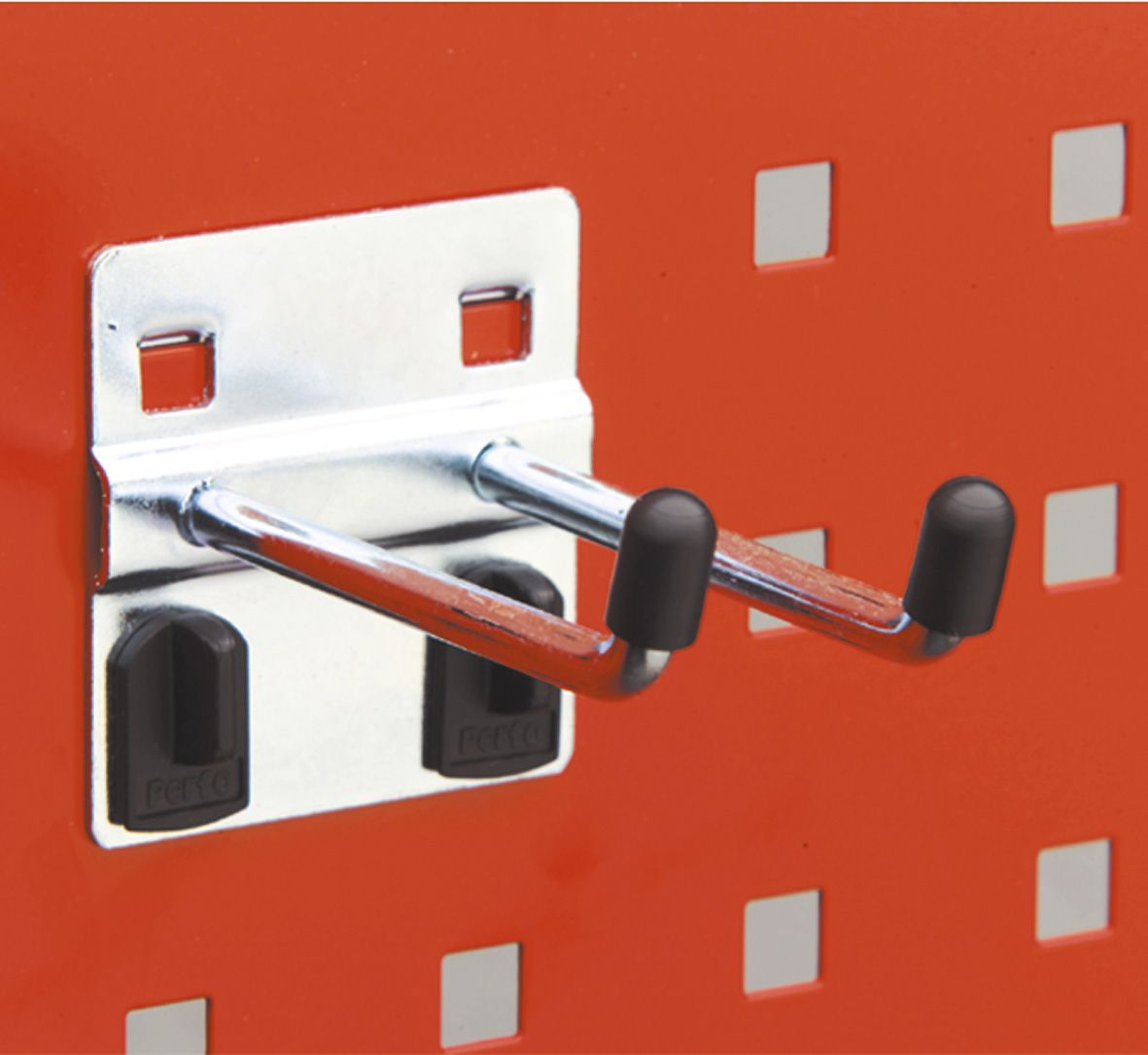 Sealey PerfoTool Storage Panel Hooks Clips & Accessories