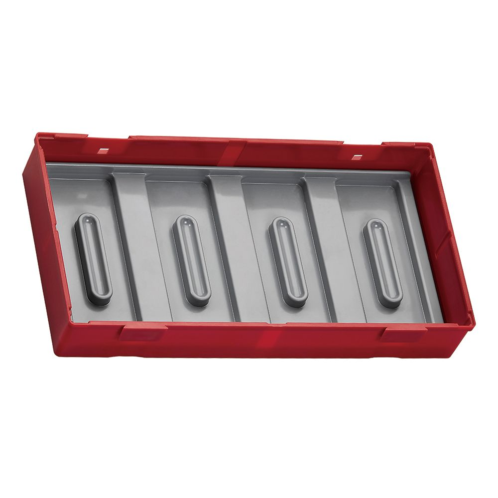 Teng Tools Empty Storage Tray For 4 x TJ Sets