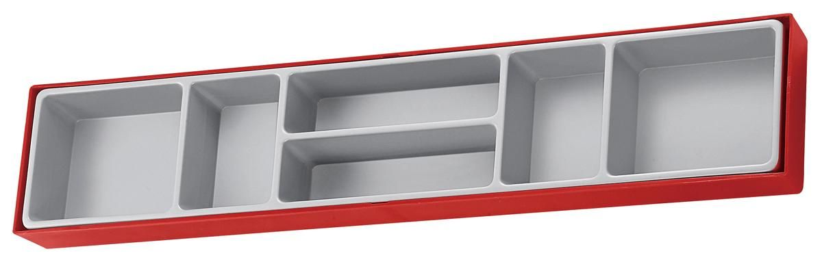 Teng Tools Empty 6 Compartment TTX Storage Tray