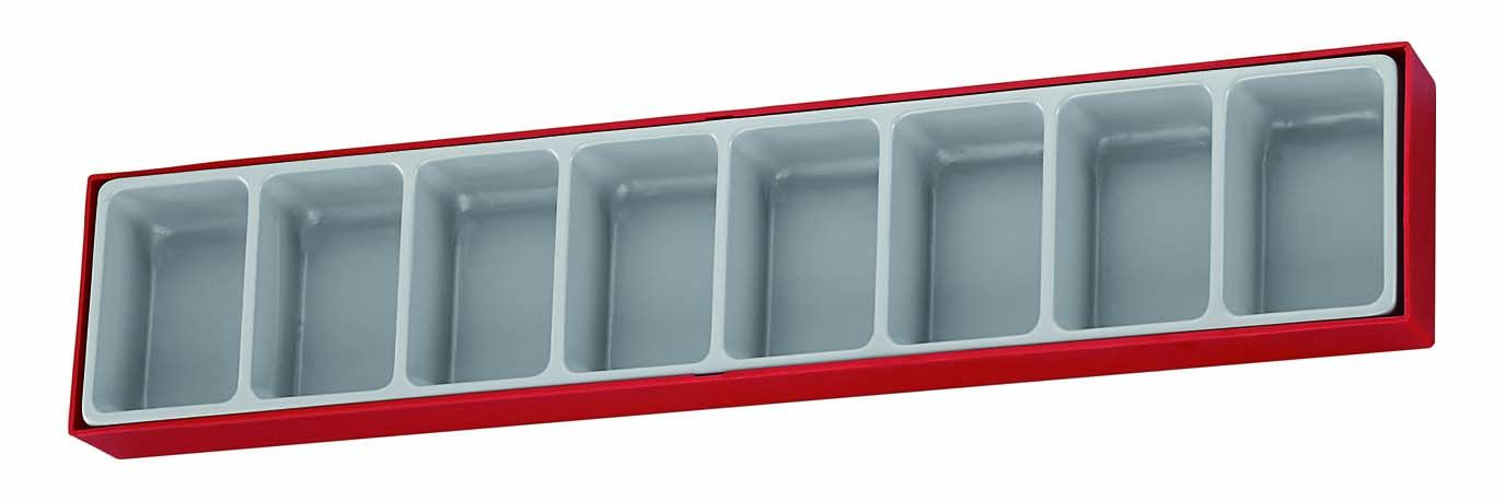 Teng Tools Empty 8 Compartment TTX Storage Tray