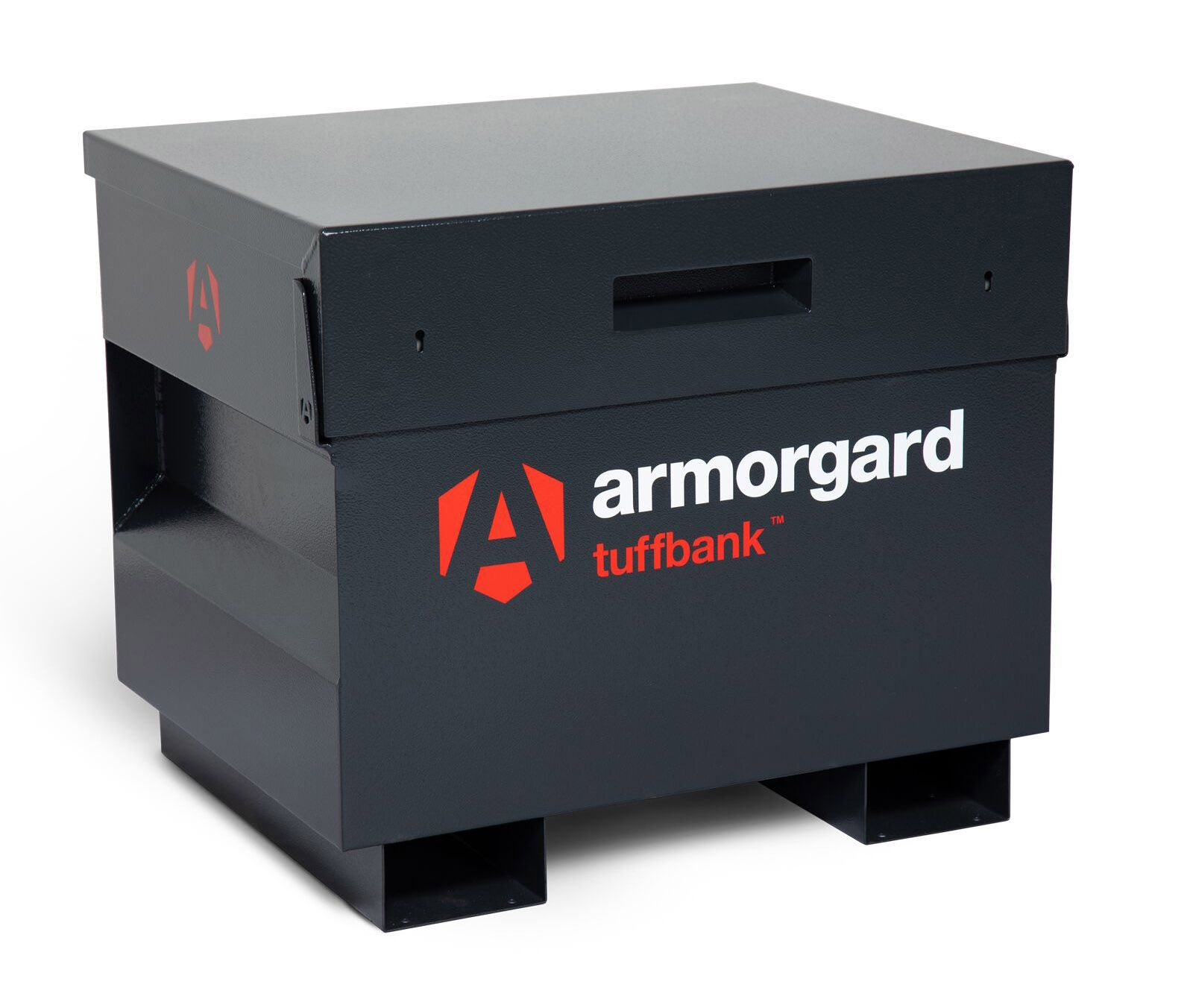Armorgard TB21 Tuffbank Site Box