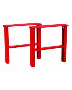 Teng Tools 2 Piece Work Bench Leg Set