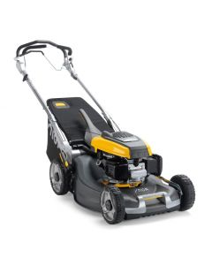 Stiga Twinclip 55SVH Self Propelled Petrol Lawn Mower 53cm