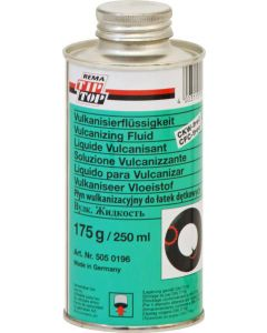 Vulcanising Fluid 175g Can