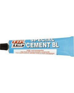 Cement For Plugs Or Repair Patches