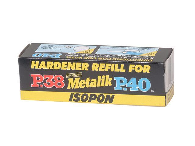 U-Pol Hardener For P38/P40