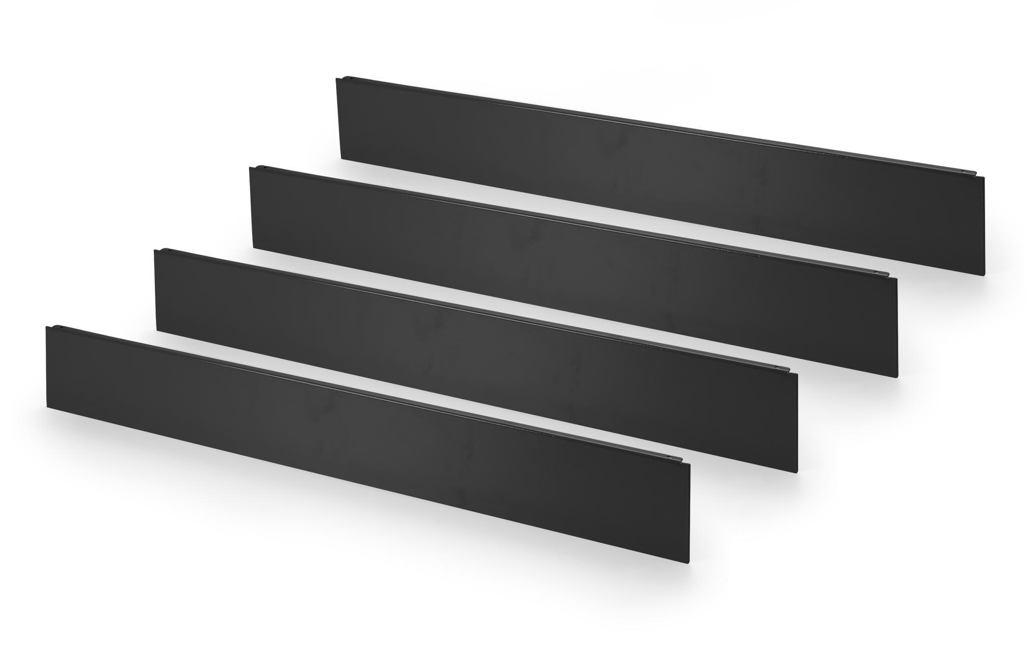 Van Vault Dividers For Slim Slider Van Box