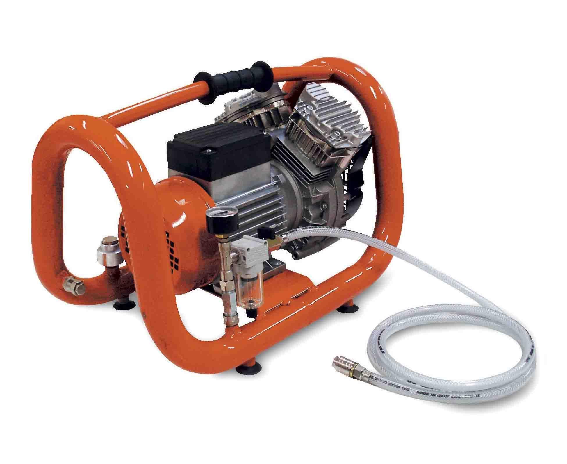 Husqvarna VP200 Vacuum Pump 110v